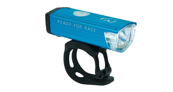 RFR Power 300 Frontscheinwerfer white LED USB blau